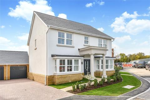 4 bedroom detached house for sale - Aurum Green, Crockford Lane, Chineham, Hampshire, RG24