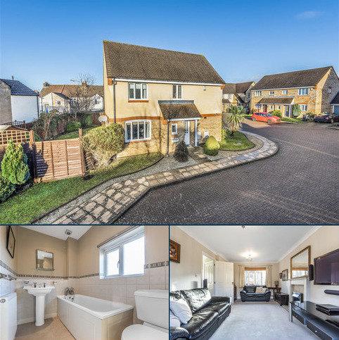 3 bedroom detached house for sale - Penenden Street, Maidstone