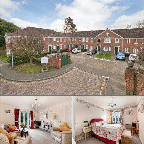2 bedroom ground floor flat for sale - Nevill Court, West Malling