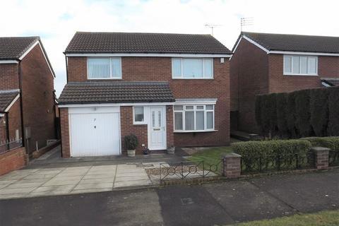 3 bedroom detached house for sale - Hazelmere Crescent, Cramlington