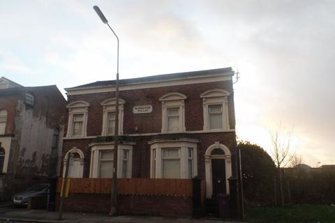 3 bedroom house for sale - 153 Breckfield Road North, Liverpool