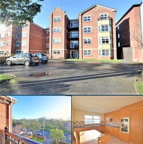 2 bedroom retirement property for sale - Park Road West, Southport