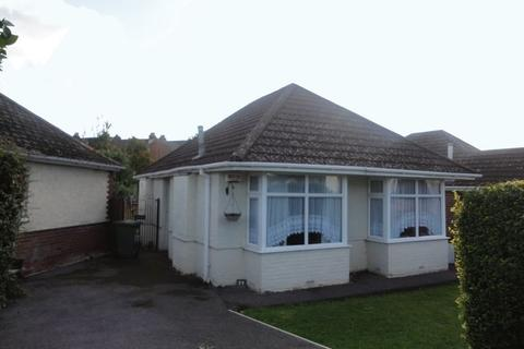 2 bedroom bungalow to rent - Sholing, Southampton