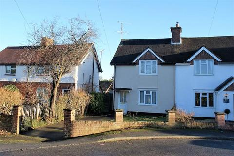 3 bedroom semi-detached house for sale - Sonning-on-Thames, Berkshire.