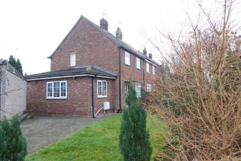 2 bedroom house to rent - Plantation Drive, North Ferriby, HU14 3BD