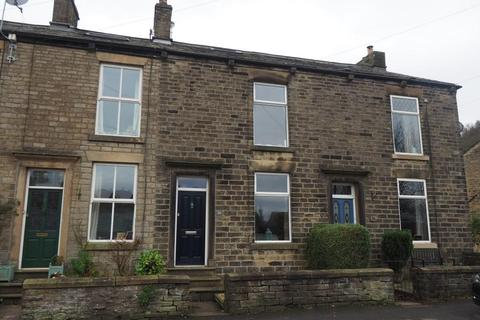 2 bedroom terraced house for sale - New Mills Road, Birch Vale, High Peak, Derbyshire, SK22 1BX