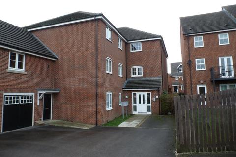 2 bedroom apartment for sale - Fenton Place, New Forest Village