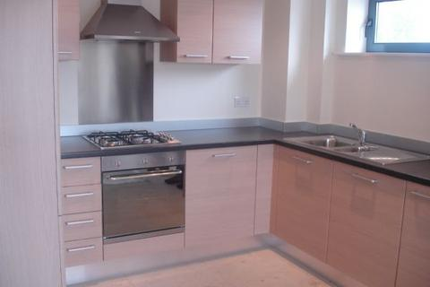 Studio to rent - Spring Place, Barking IG11