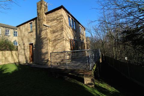 4 bedroom detached house to rent - Hanson Lane, Huddersfield, HD1