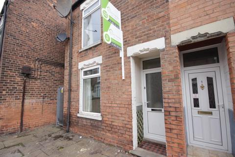 2 bedroom terraced house to rent - Chatham Street, Hull, East Riding of Yorkshire, HU3 6PP