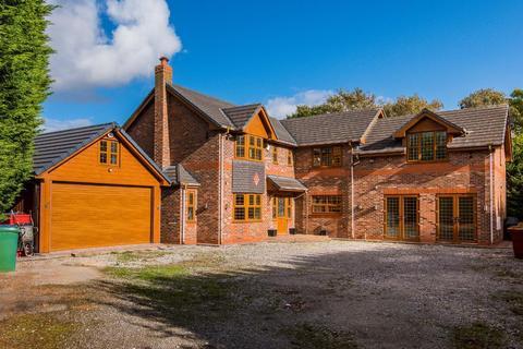 5 bedroom detached house for sale - Hillock lane, Woolston, Warrington, WA1 4NF