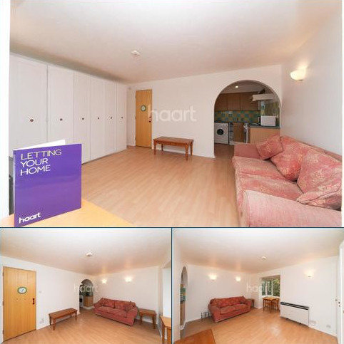 Studio to rent - Pasteur Close, Colindale, NW9