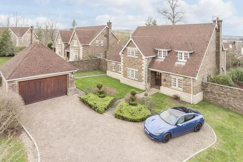 4 bedroom detached house for sale - Cefn Mably Park, Cardiff 3D VIRTUAL SCAN AT https://bit.ly/2FGvJTf