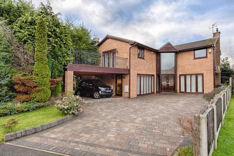 4 bedroom detached house for sale - Meadow Croft, Whitefield