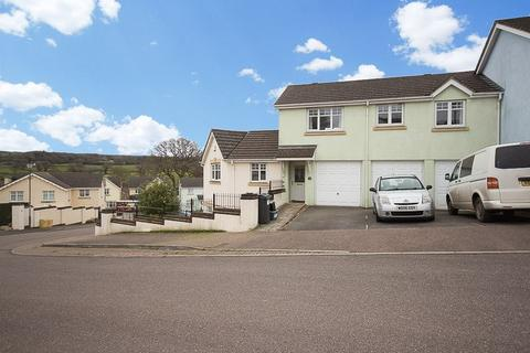2 bedroom apartment for sale - Chestnut Crescent, Chudleigh