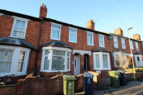 4 bedroom terraced house to rent - East Avenue, Oxford