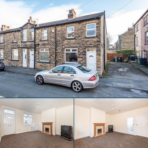 2 bedroom end of terrace house for sale - Craven Street, Otley