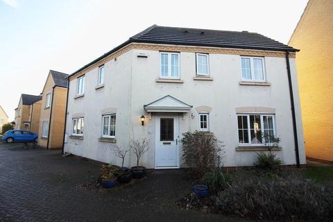 3 bedroom detached house for sale - Beaufort Drive, Buckden, Cambridgeshire.