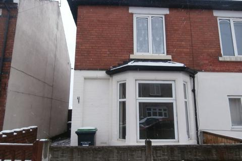 3 bedroom semi-detached house to rent - Park Street, Nottingham