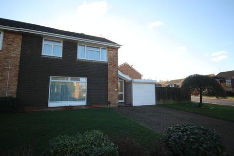 4 bedroom semi-detached house for sale - Leconfield Close, Tonbridge