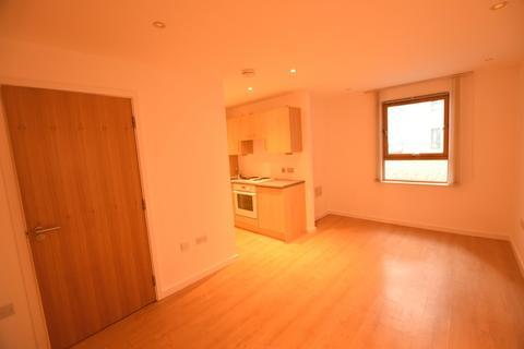 Studio to rent - The Gateway East, Leeds