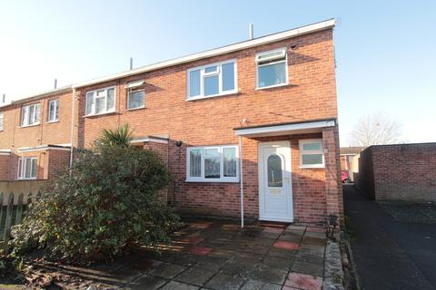 3 bedroom end of terrace house to rent - Spring Terrace, Reading