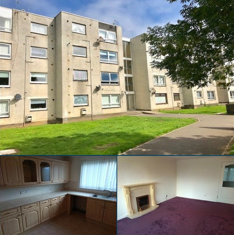 2 bedroom apartment to rent - AYR, Nelson Place