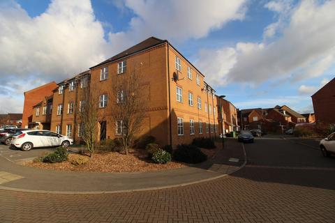 2 bedroom apartment to rent - Edmonstone Crescent, Bestwood