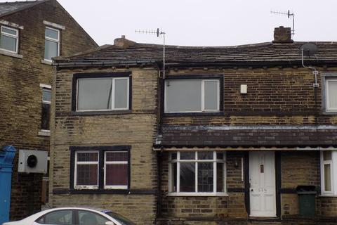 2 bedroom terraced house for sale - Great Horton Road, Bradford