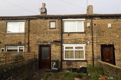 2 bedroom terraced house for sale - Ebenezer Place, Bradford