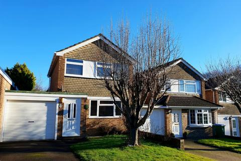 3 bedroom link detached house to rent - Osprey Close, Southampton