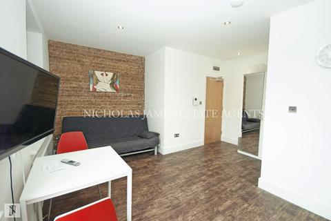 Studio to rent - The Studios, Green Lanes London N8