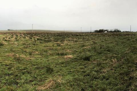 Land for sale - Scarfskerry, Thurso