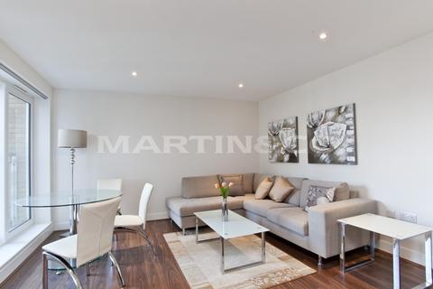2 bedroom apartment for sale - Napier House, Bromyard Avenue