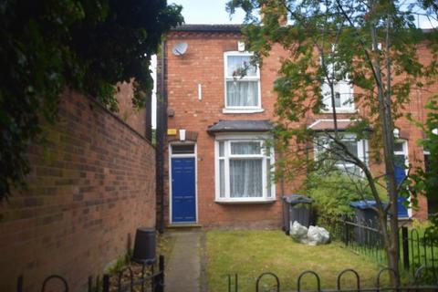 1 bedroom end of terrace house to rent - Double Bedroom In Selly Oak