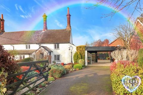 3 bedroom end of terrace house for sale - Aston Clinton
