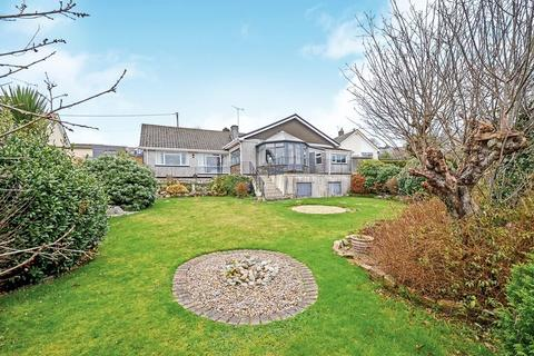 4 bedroom detached bungalow for sale - Trevear Close, St Austell