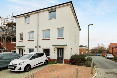 4 bedroom townhouse for sale - Colby Street, Southampton