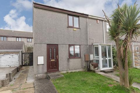 2 bedroom house for sale - Penhale Estate, Redruth