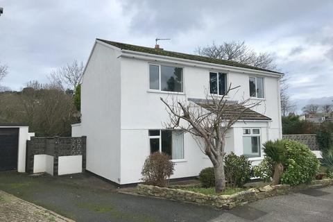4 bedroom detached house for sale - Boscathnoe Way, Penzance