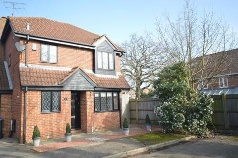3 bedroom detached house to rent - Bell Close Beaconsfield