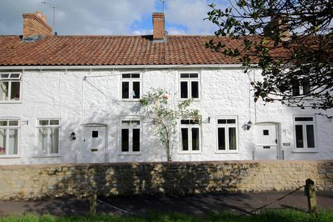 3 bedroom terraced house for sale - North Chew Terrace, Chew Magna