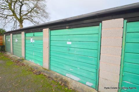 Apartment to rent - Garage 11, rear of 305-309 Bury Old Road, Manchester