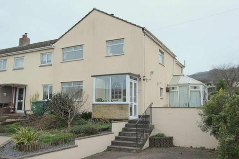3 bedroom semi-detached house for sale - Holcombe Vale, Bathampton