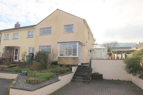 3 bedroom semi-detached house for sale - Holcombe Vale, Bathampton