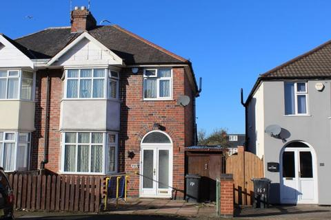 3 bedroom semi-detached house for sale - Kitchener Road, North Evington , Leicester
