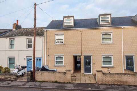 1 bedroom ground floor flat for sale - Victoria Road, Cambridge