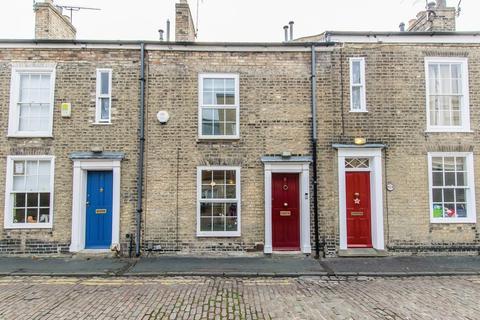 3 bedroom terraced house for sale - Saxon Street, Cambridge
