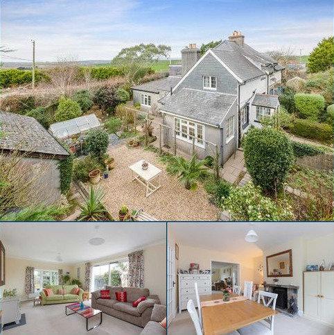 3 bedroom semi-detached house for sale - The Mounts, East Allington, Totnes, Devon, TQ9