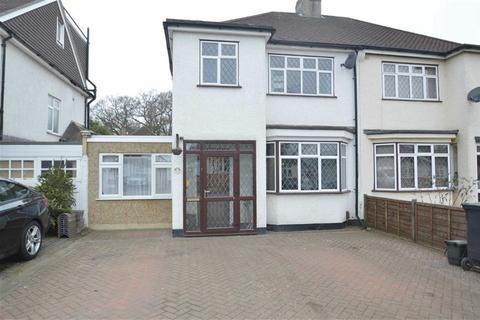 4 bedroom semi-detached house for sale - Inwood Avenue, Coulsdon, Surrey